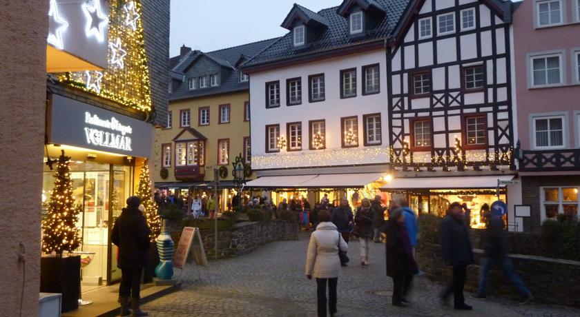 Altstadt Bad Münstereifel